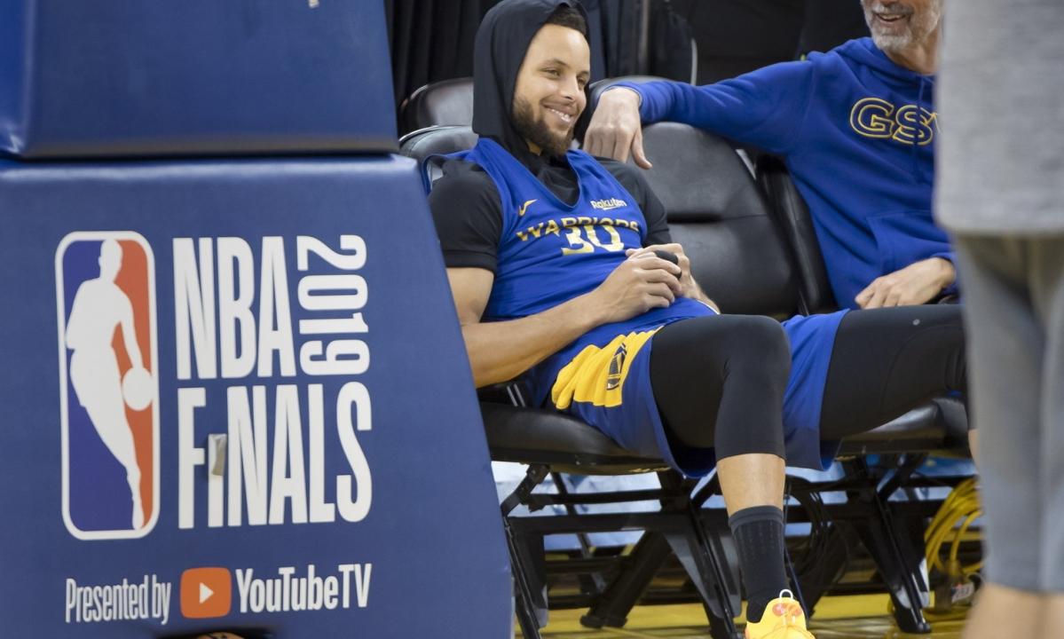 NBA Thursday - Frank on NBA Finals Game 6, Raptors v Warriors, Kevin Durant, Steve Kerr, Kawhi Leonard, Nick Nurse