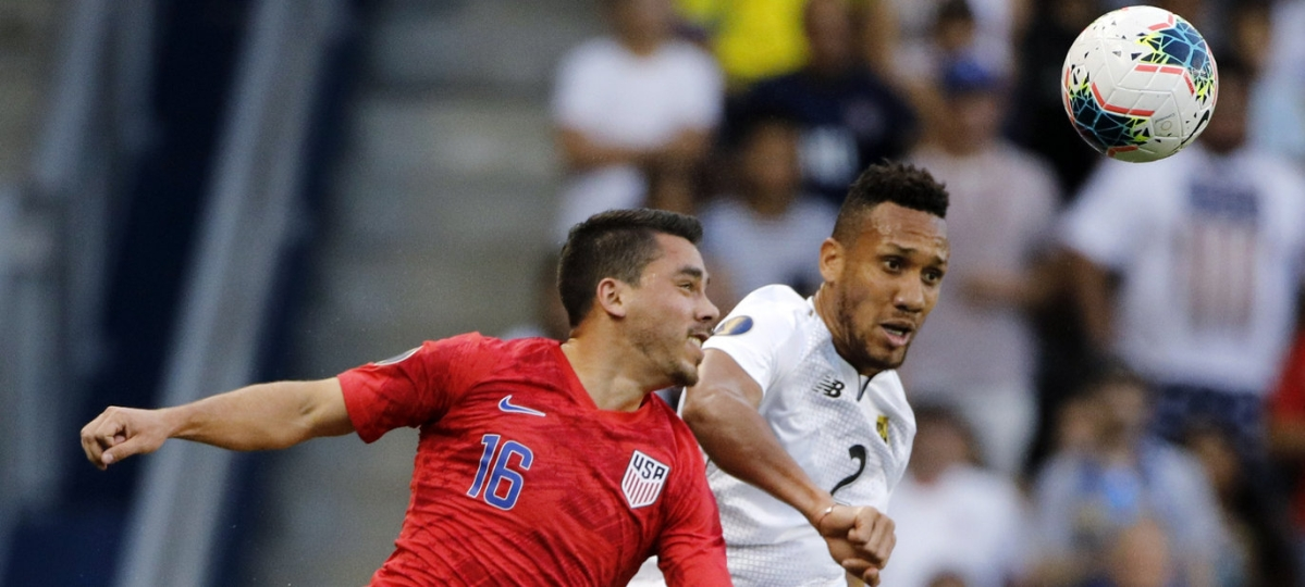 Soccer Sunday - Miller Picks UEFA U21 European Final, African Cup of Nations, CONCACAF Gold Cup Quarterfinals, United States, Spain, Germany