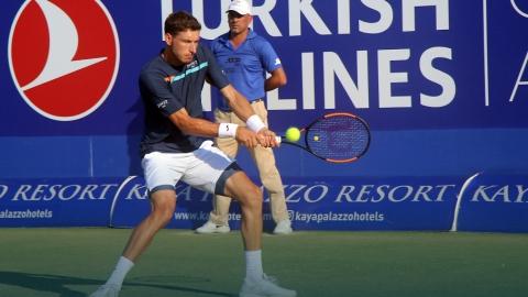 Hamburg Tennis Friday Quarters Abrams Picks Chardy Vs Basilashvili
