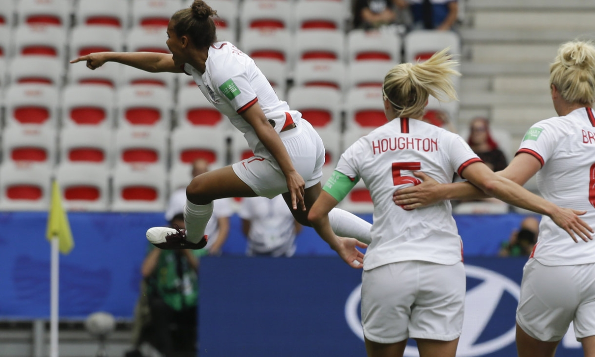 Soccer Monday - Miller Picks Women's World Cup, Euro 2020 Qualifying, Japan, Argentina, Canada, Cameroon, Denmark, Norway, Spain, Sweden
