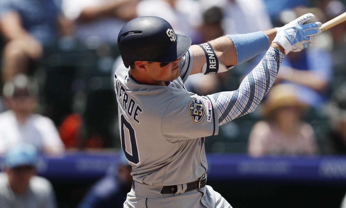 MLB Monday - Albert picks Dodgers v Giants, Rays v Yankees, Phillies v Nationals, Padres v Brewers, Maeda, Tanaka, Arrieta, Corbin, Chacin