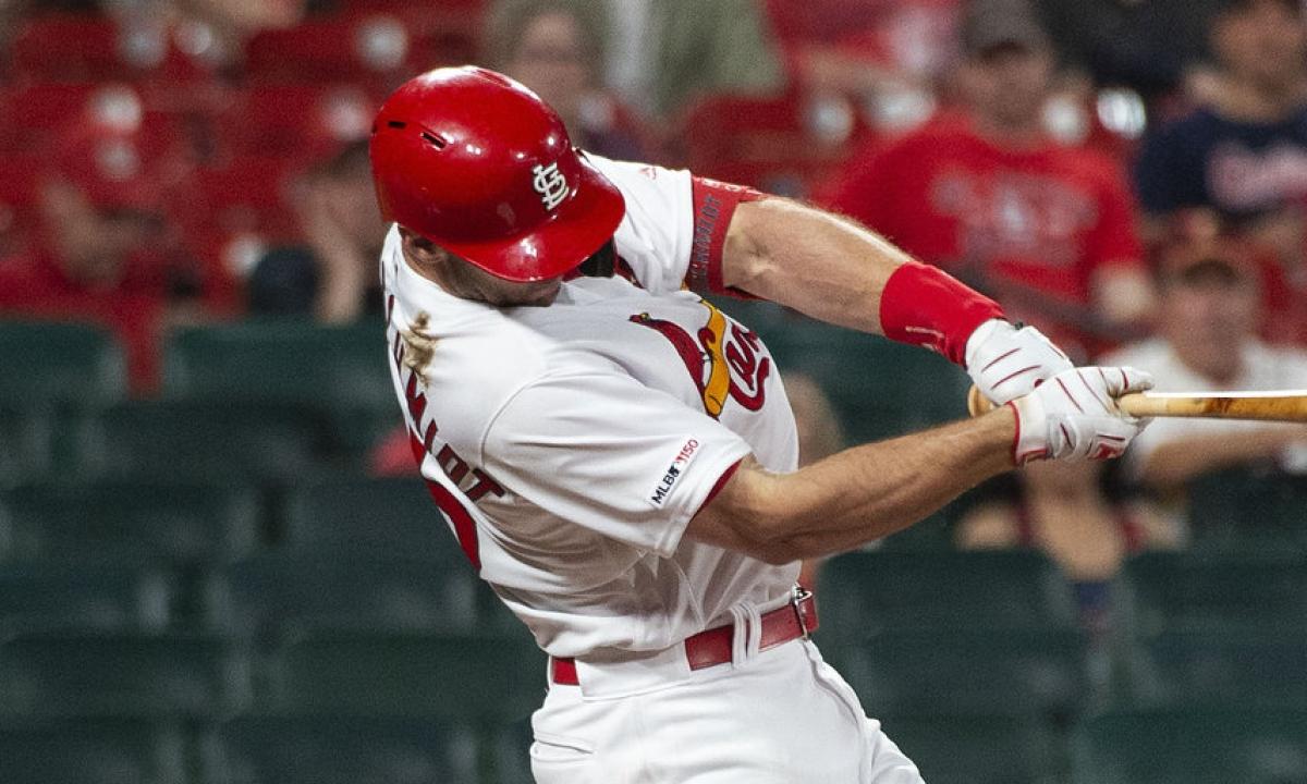 MLB Thursday - Albert Picks Cardinals v Marlins, Phillies v Nationals, Giants v Dodgers, Rays v Athletics, Wainwright, Pivetta, Bumgarner