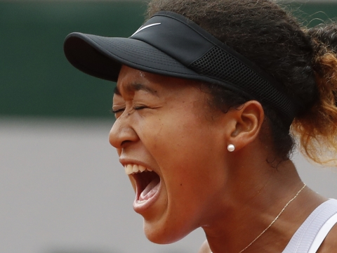 French Open Women: Abrams picks 3rd round Saturday matches at Roland Garros -- Osaka, Serena, Barty, Anisimova and Keys