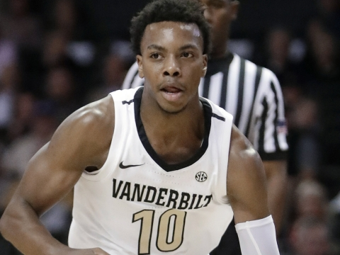 NBA Draft Props - Greg Frank Has Three for You To Consider, Darius Garland, Coby White, Zion Williamson, Ja Morant