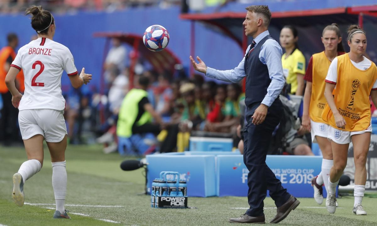 Soccer Thursday - Miller Picks UEFA Europa League, Women's World Cup, Copa America, England, Norway, Brazil, Paraguay