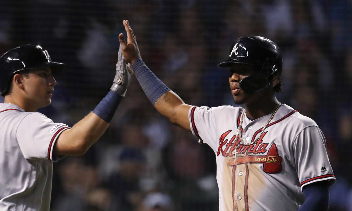 MLB Tuesday - Albert Picks Brewers v Mariners, Phillies v Mets, Pirates v Astros, Braves v Cubs, Zack Davies, Jake Arrieta, Trevor Williams