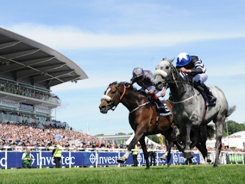 The Epsom Derby: RT returns to handicap the 13 runners, 7 of whom are trained by Aidan O'Brien