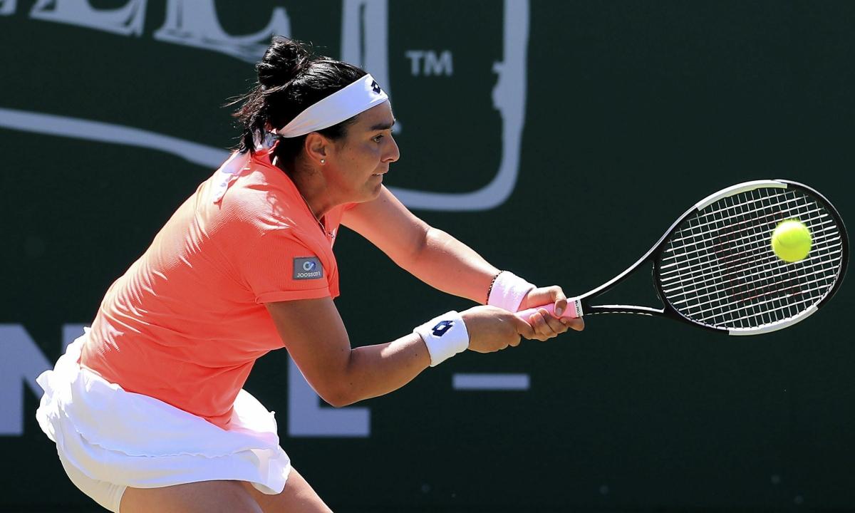 Tennis Friday: Abrams picks the WTA Eastbourne semis – Kerber vs. Jabeur, Pliskova vs. Bertens