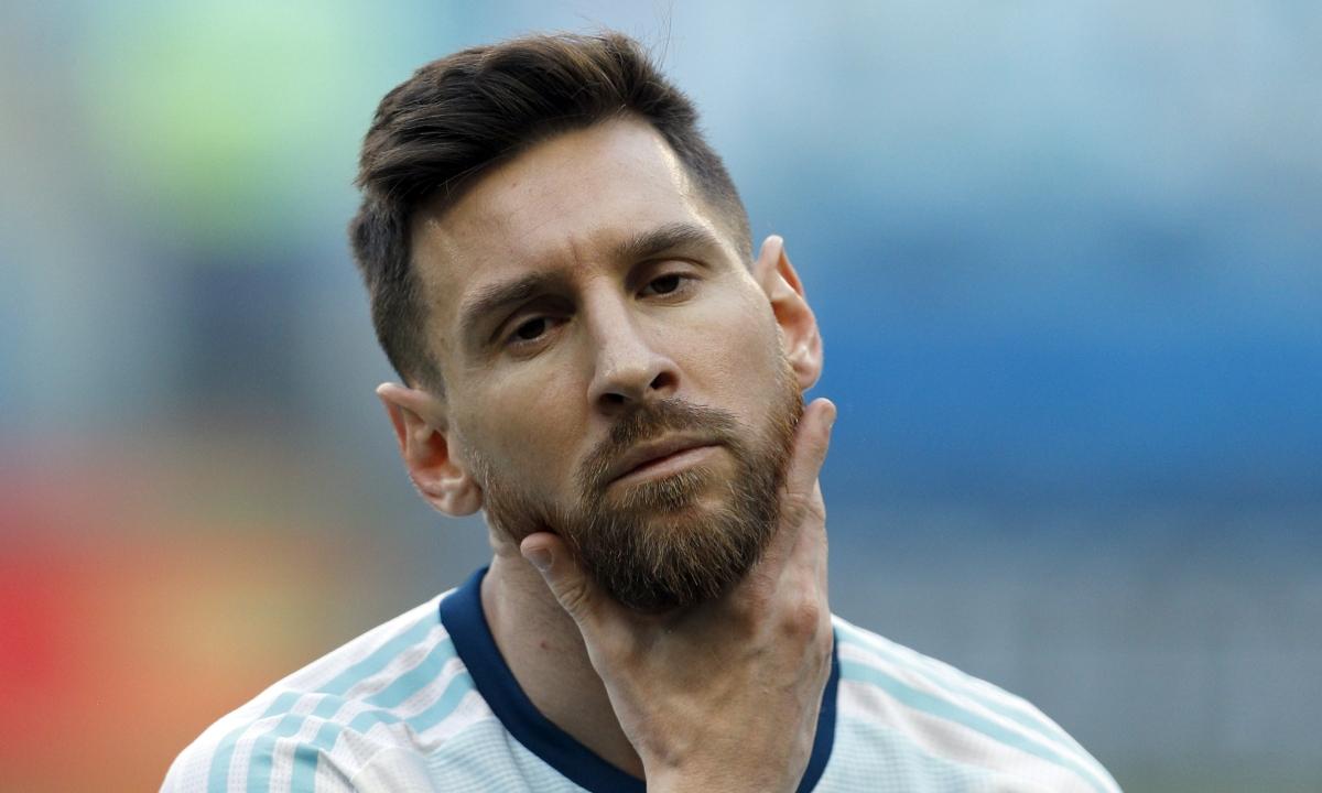 Lionel Messi and Argentina return to Maracanã in Copa América quarterfinals against Venezuela