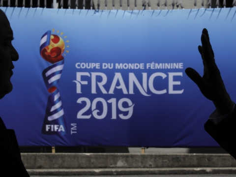 Soccer Friday - Miller on Women's World Cup and Euro 2020 Qualifying