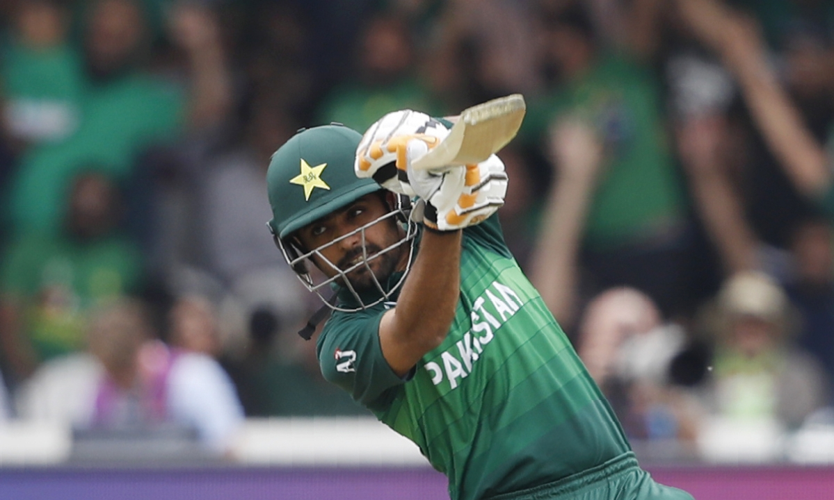 Cricket World Cup Sunday: Pakistan pounds South Africa by 49 runs to stay alive for semifinals