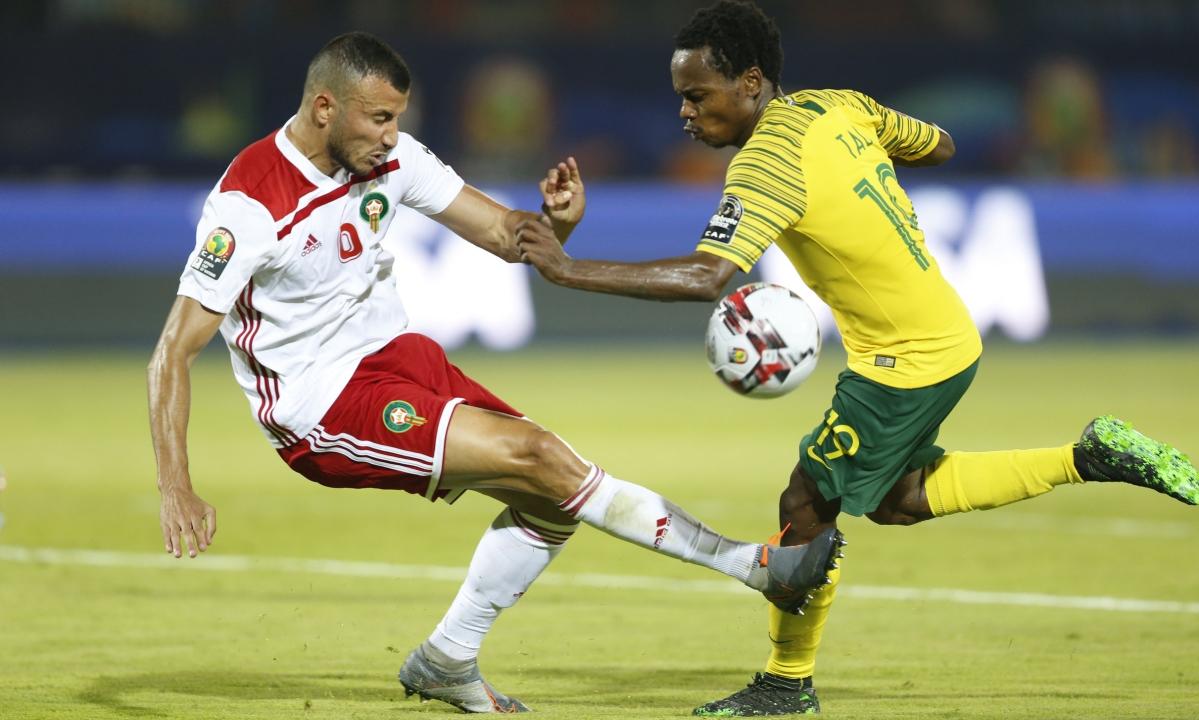 Soccer Friday - Miller Picks African Cup of Nations, Morocco v Benin, Uganda v Senegal