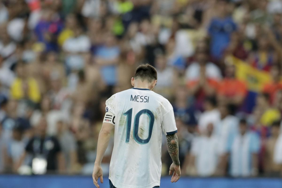 Copa America 2019: Brazil and Argentina under pressure in semifinal showdown