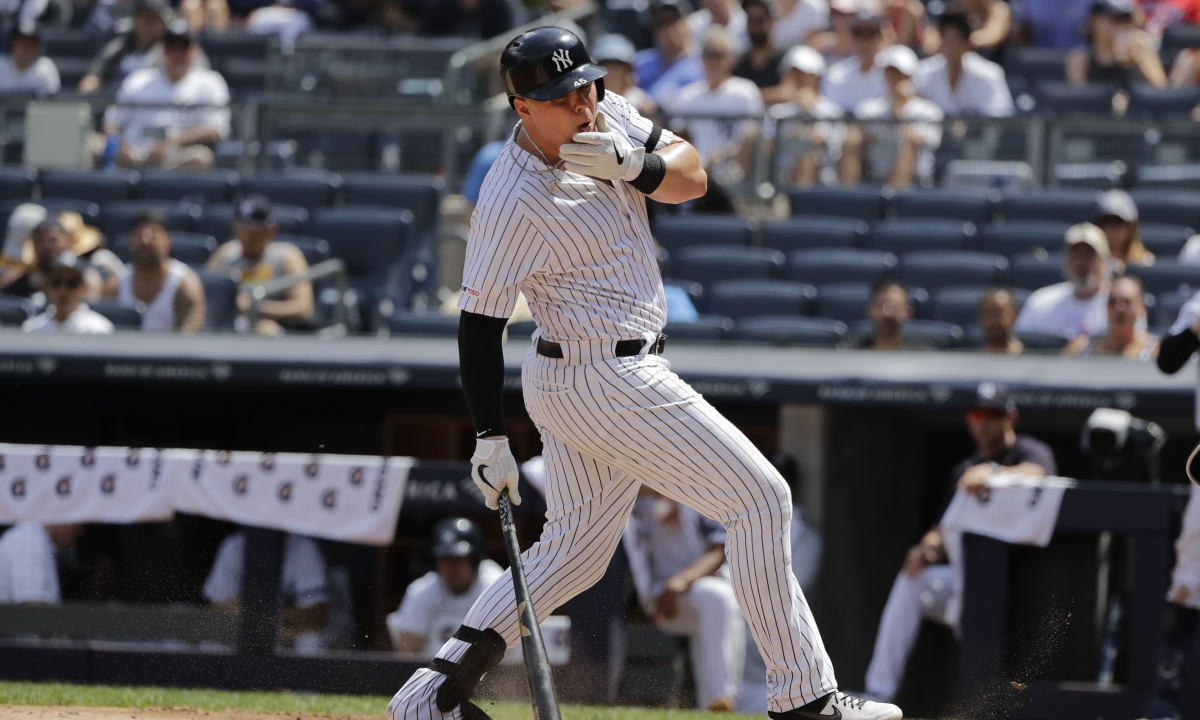 5 Baseball Bets for Yankees vs. Twins Monday night