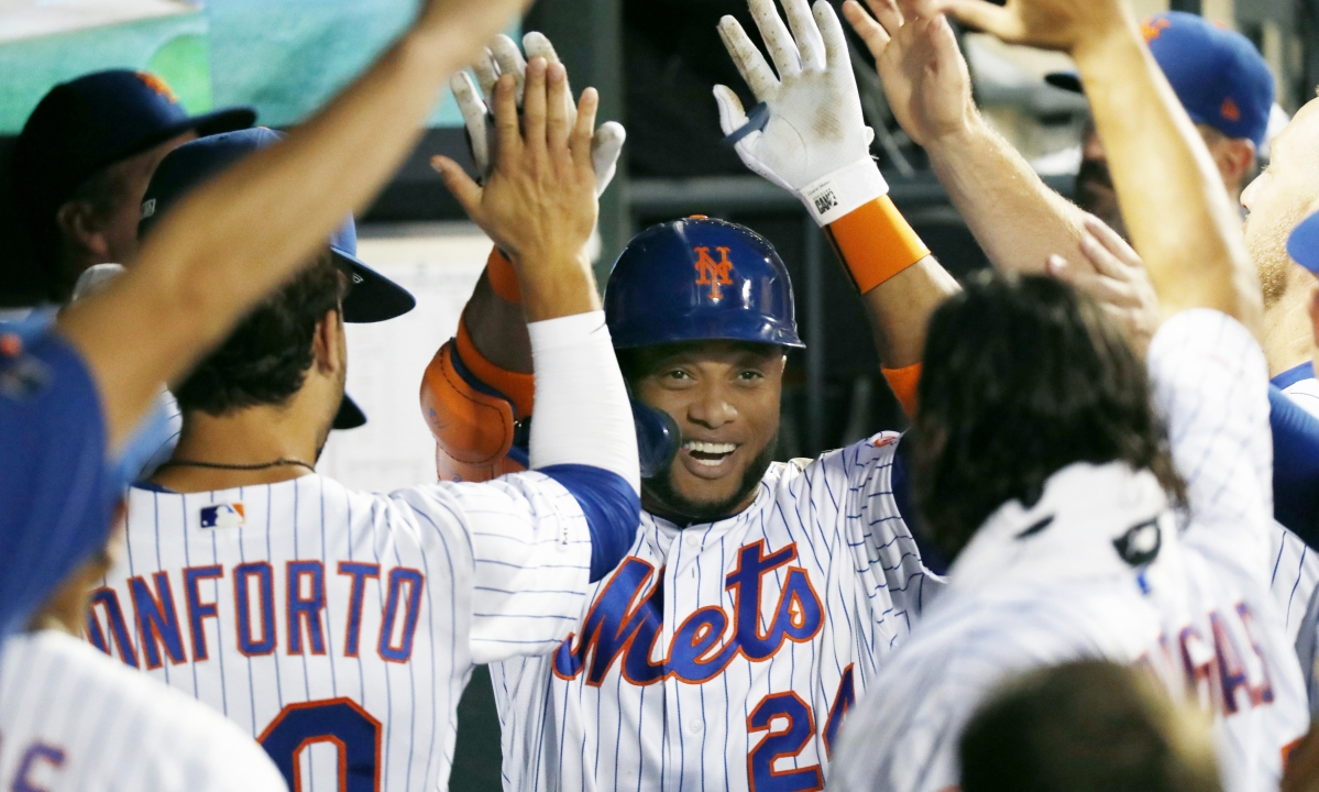 5 Baseball Bets picks the Padres vs. Mets and the Yankees vs. Twins Wednesday night