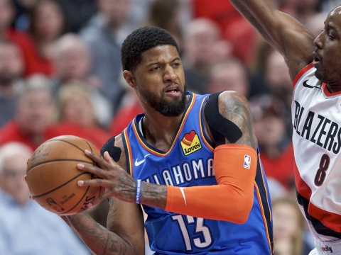 Mims Reviews NBA Free Agency; Kawhi Leonard, Paul George, Kevin Durant, Klay Thompson, Jimmy Butler, T.J. McConnell, DeAngelo Russell