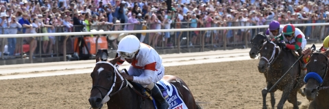 Horse Racing: McMudder picks the Pick6 at Monmouth Saturday plus races at Saratoga, Parx, Delaware Park, Penn National and Laurel Park