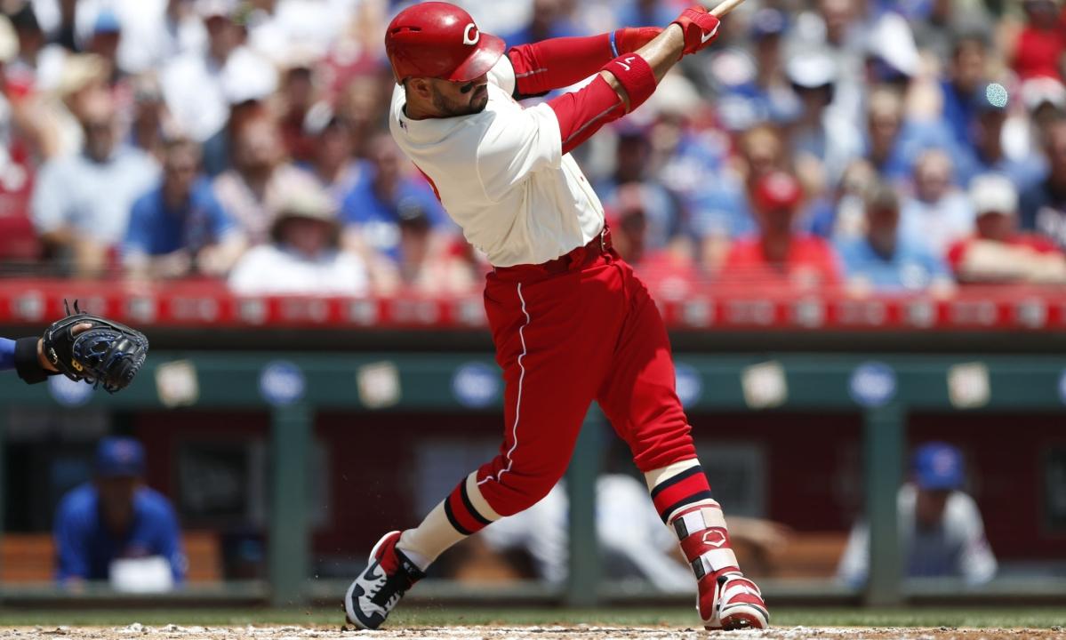 MLB Monday - Albert Picks Rangers v Angels, Padres v Giants, Royals v Blue Jays, Reds v Brewers