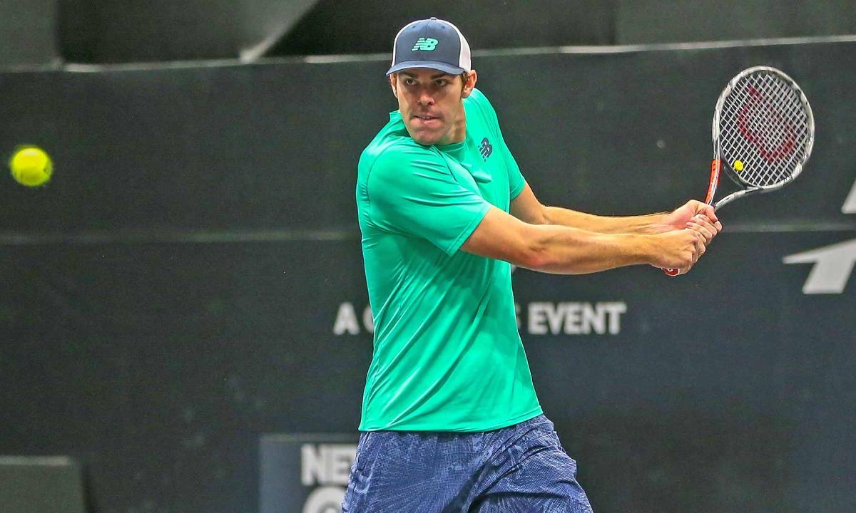 Tennis Wednesday: Abrams picks two Atlanta 2nd Round matches – Evans vs. Albot and Isner vs. Opelka