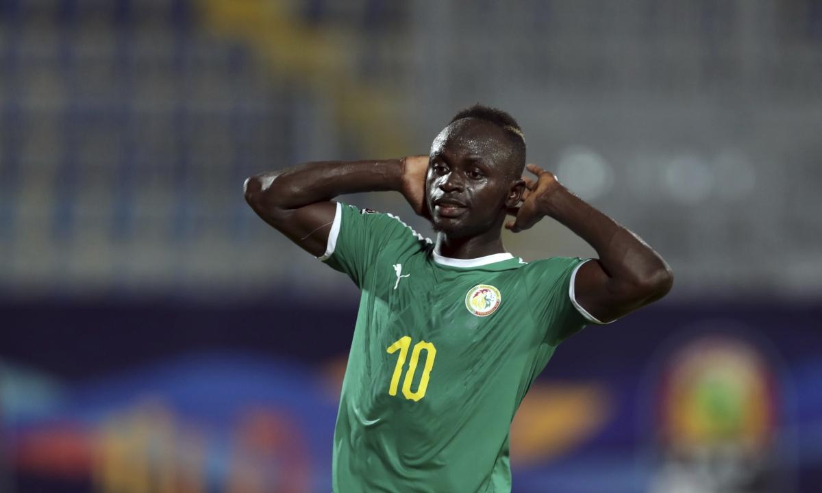 At African Cup, Senegal tops Kenya 3-0, Algeria beats Tanzania 3-0 – both advance to Round of 16