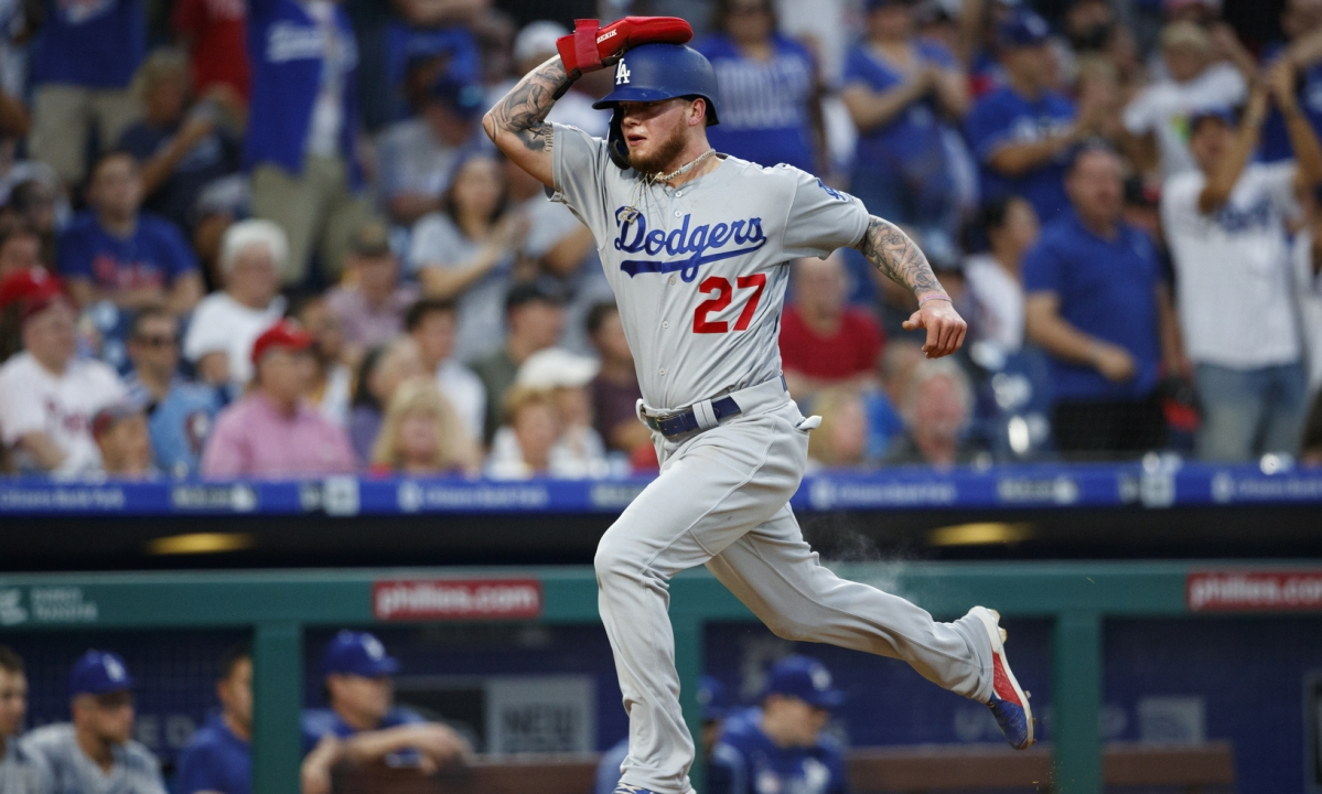 5 Baseball Bets for Dodgers at Phillies, Rays at Yankees and Mets at Twins