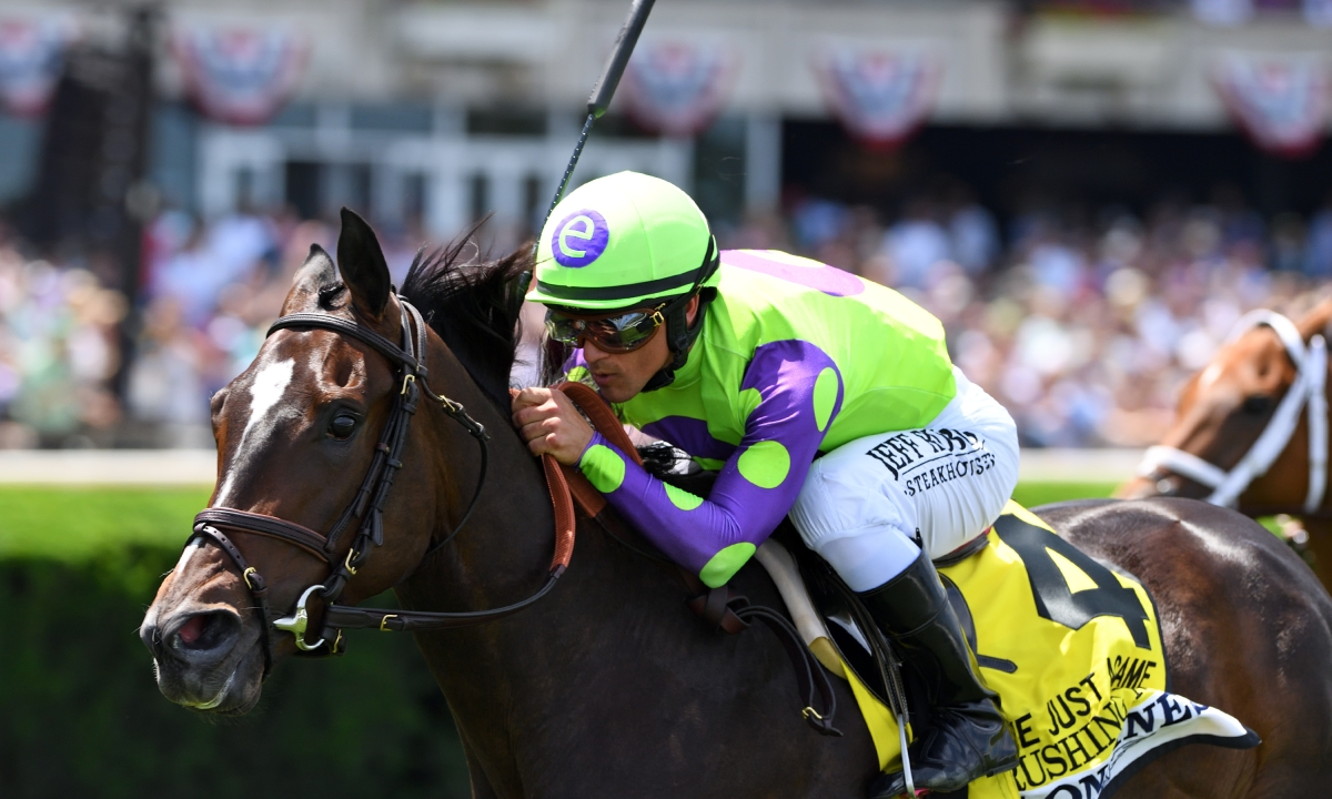 Thoroughbreds Saturday: McMudder picks races at Saratoga, Laurel, Monmouth, Delaware and Parx