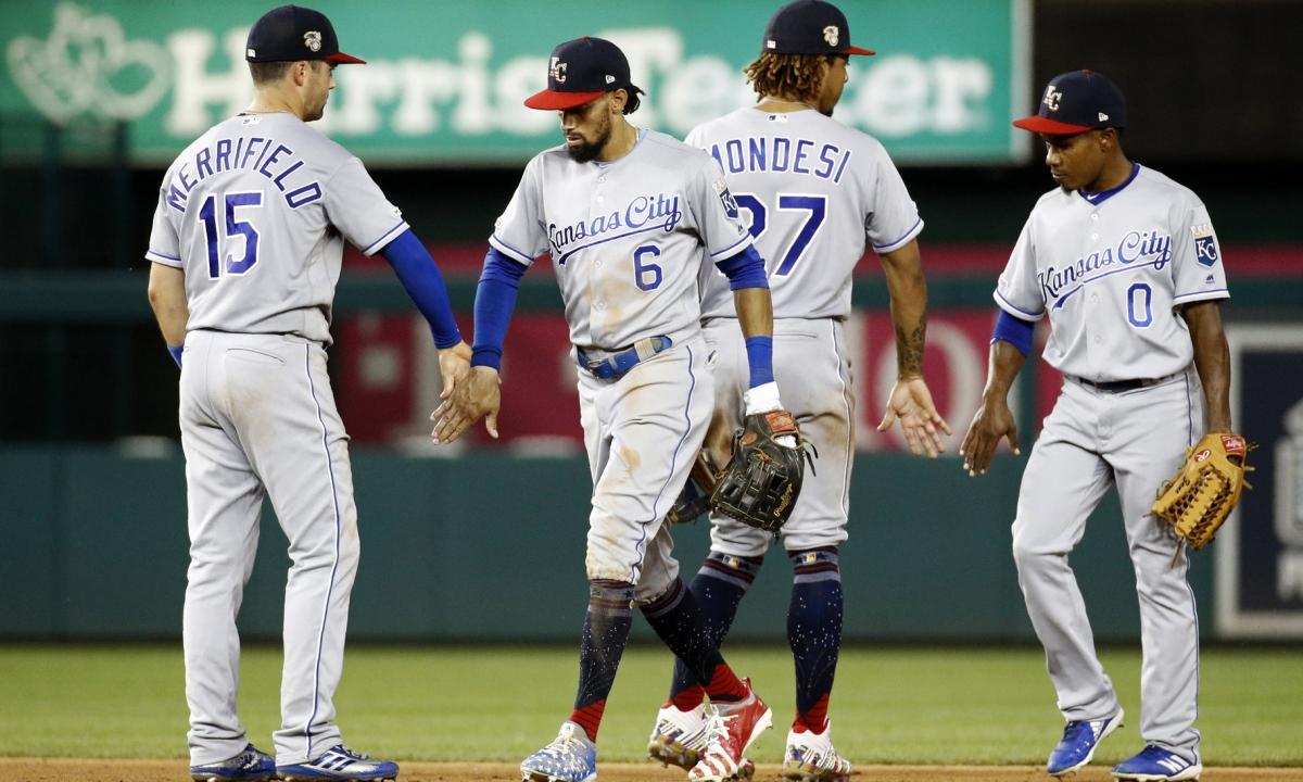 MLB Saturday - Albert Picks Nationals v Royals, Yankees v Rays, Phillies v Mets, White Sox v Cubs; Scherzer, Sabathia, Arrieta, Lester