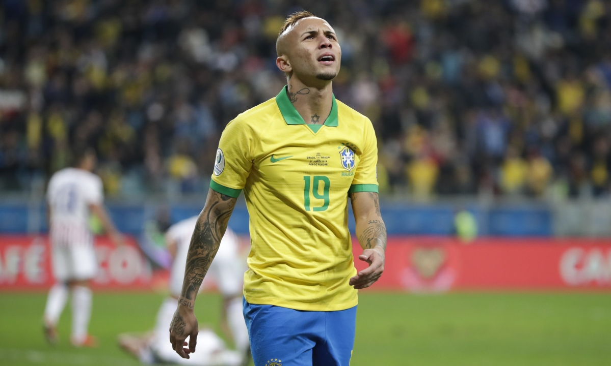 Soccer Tuesday - Miller Picks Copa America (Messi and Argentina vs. Brazil), Women's World Cup (USA vs. England), African Cup and Gold  Cup