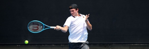U.S. Open qualifiers: Abrams previews the draw of those who seek the main draw, including Americans Tommy Paul, Donald Young, JJ Wolf, more