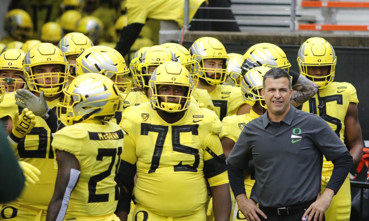 Pac-12 football: Madwed picks Washington vs EWU, Stanford vs Northwestern, UC Davis vs Cal, Oregon vs Auburn, NMSU vs Wash St., USC v Fresno