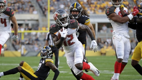 68c72b30 Fantasy Life NFL Preview: 2019 Tampa Bay Buccaneers – Is the Chris ...