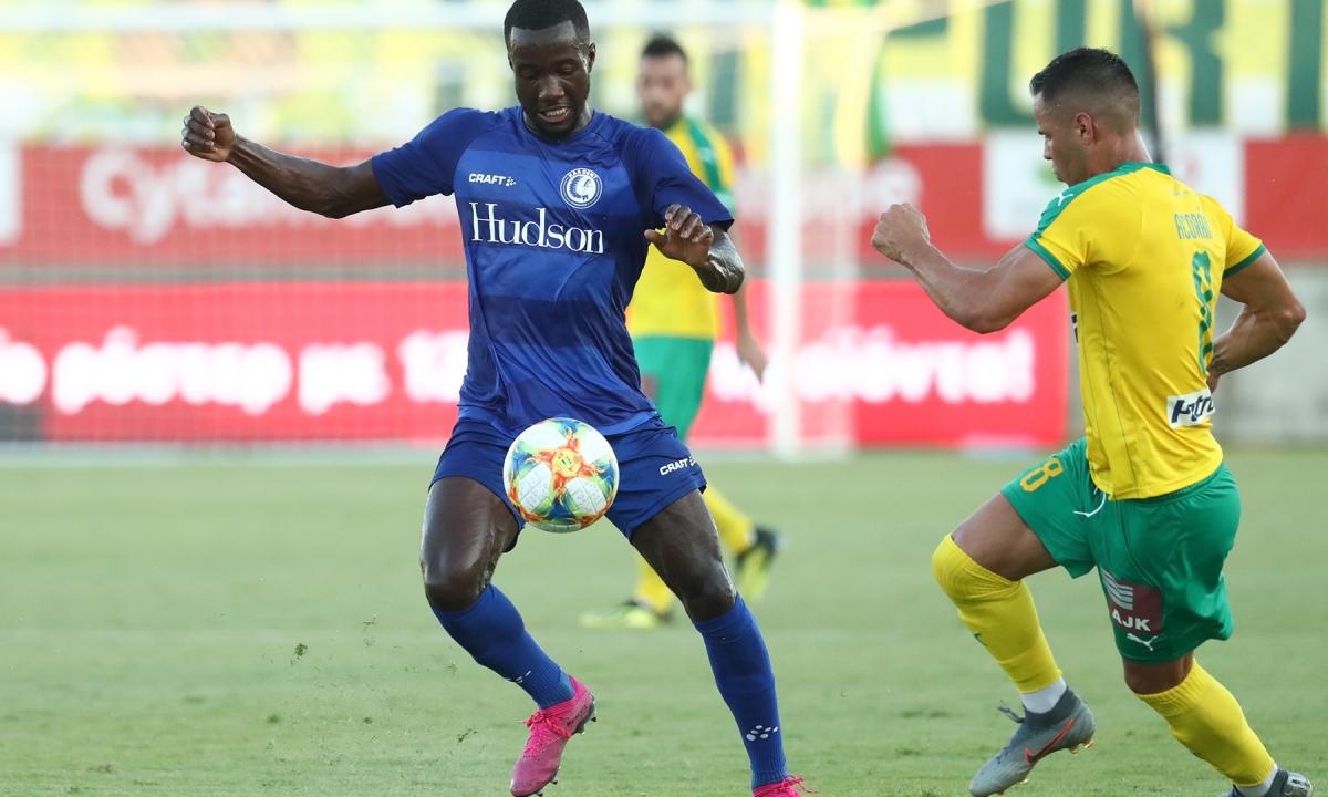 Soccer Thursday: Miller picks Royal Antwerp vs KAA Gent in the Juplier League