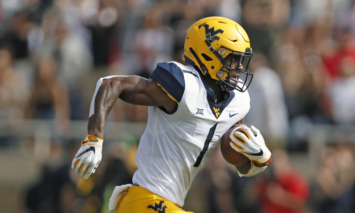 Big12 college football: Eckel picks James Madison vs West Virginia and thinks the Mountaineers may be in for a tough day