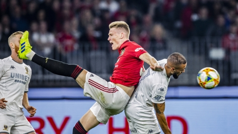 Sean Miller's Manchester United preview and predictions for 2019-20