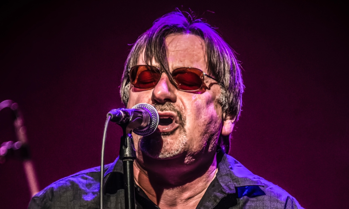 'Southside' Johnny Lyon ready to rock Hard Rock Atlantic City — and the New Jersey Hall of Fame
