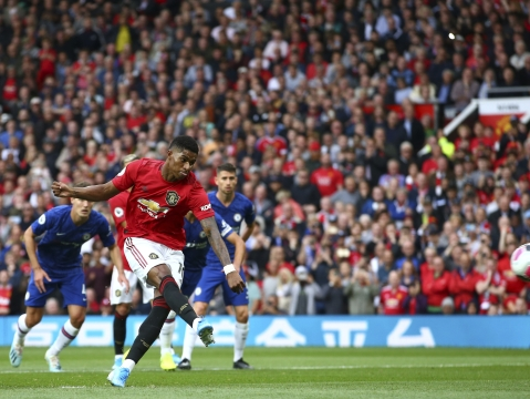 Manchester United season opener Analysis: Sean Miller looks at the 4-0 win over Chelsea -- Rashford stars, Shaw needs to improve