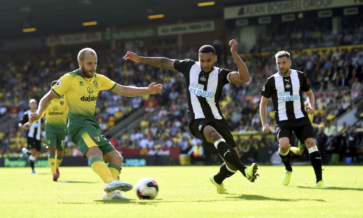 Soccer Tuesday England Carabao Cup: Miller picks Crawley Town vs Norwich City, Crystal Palace vs Colchester United, and three more