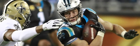 Fantasy Life NFL Preview: 2019 Carolina Panthers – Should Christian McCaffrey be your #1 pick in FFB?