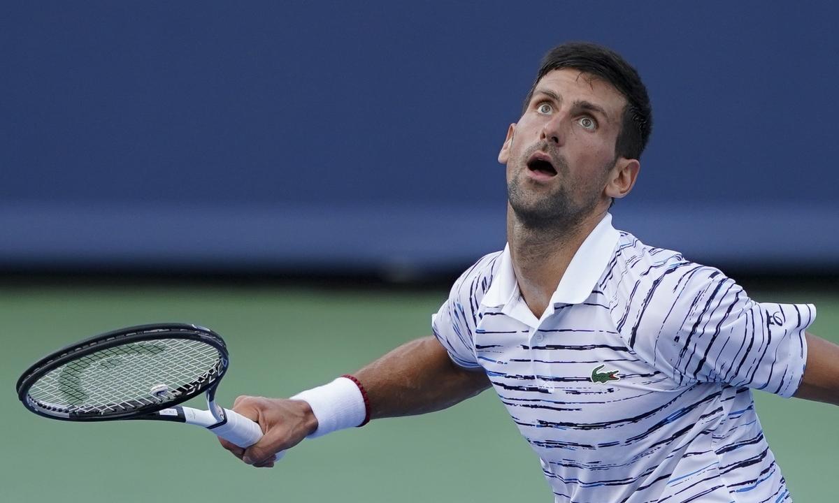 Western & Southern Open 2019: Novak Djokovic, Ashleigh Barty stunned in semifinals
