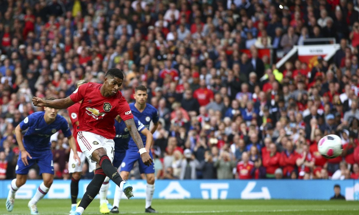 Premier League weekend recap – Northwest clubs (Liverpool, Manchester City, Manchester United, and Burnley) throw down early markers
