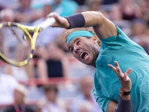 Rogers Cup Men's Final: Abrams picks Rafael Nadal vs Daniil Medvedev in a contrast of styles