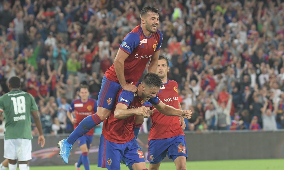 UEFA Soccer Wednesday: Miller picks Basel vs LASK, Cluj vs Celtic, Bratislava vs Dundalk; Galatasaray vs Akhisarspor in Turkey Super Kupa