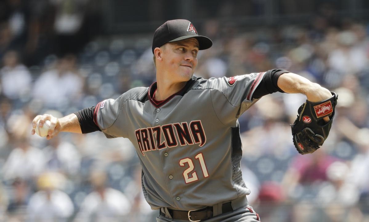 MLB trade deadline 2019: Astros' bold move for Zack Greinke headlines flurry of deals