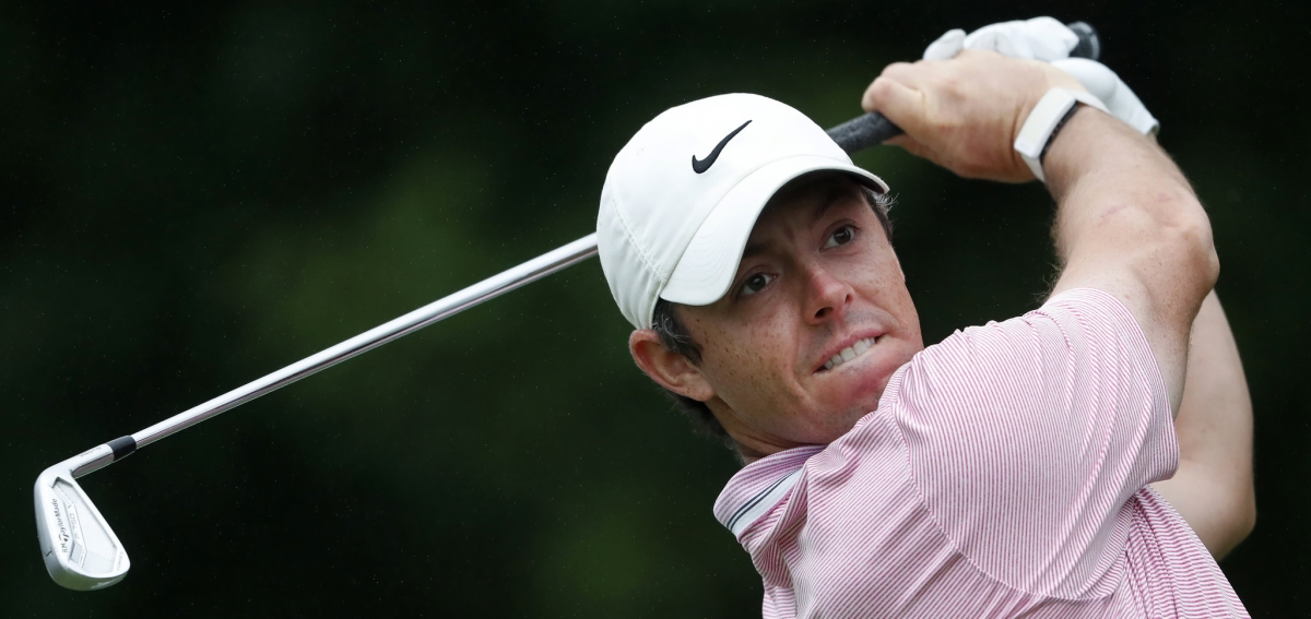 Kern picks another winner as Rory McIlroy captures the TOUR Championship