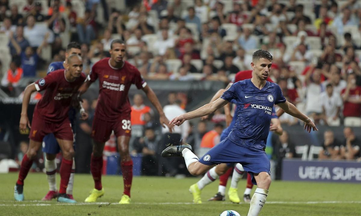 Soccer Sunday: Miller picks Chelsea vs Leicester City, Union Berlin vs RB Leipzig, Gent vs KV Oostende, and Heracles vs PSV