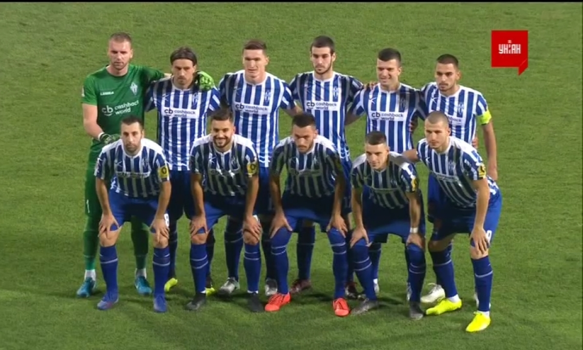 Soccer Monday: Miller picks Budućnost v Rudar, FC Tsarsko Selo Sofia 2015 v Levski Sofia, and Feirense v Vitória Guimarães
