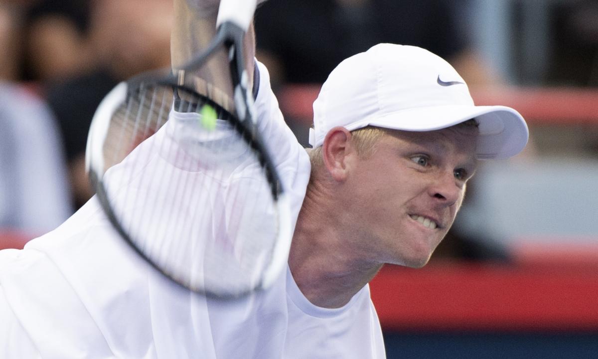 Rogers Cup Tennis Wednesday: Abrams picks men's matches with Nadal, Thiem, Raonic, FAA, Shapovalov, Fognini, Tsitsipas, Isner, Edmund, more
