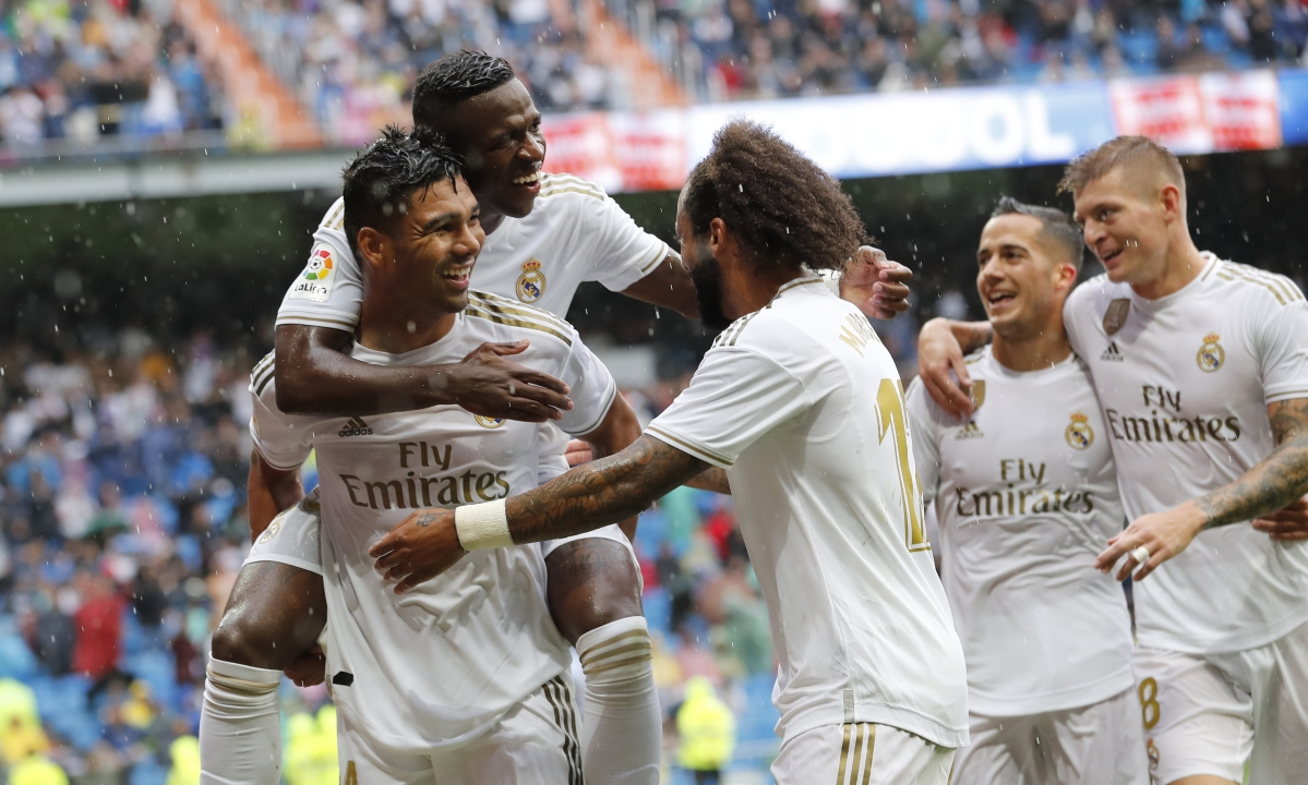 UEFA Champions League: Miller picks teams to win & advance – Real Madrid, Tottenham, Manchester City, Liverpool, Barcelona, Chelsea, more