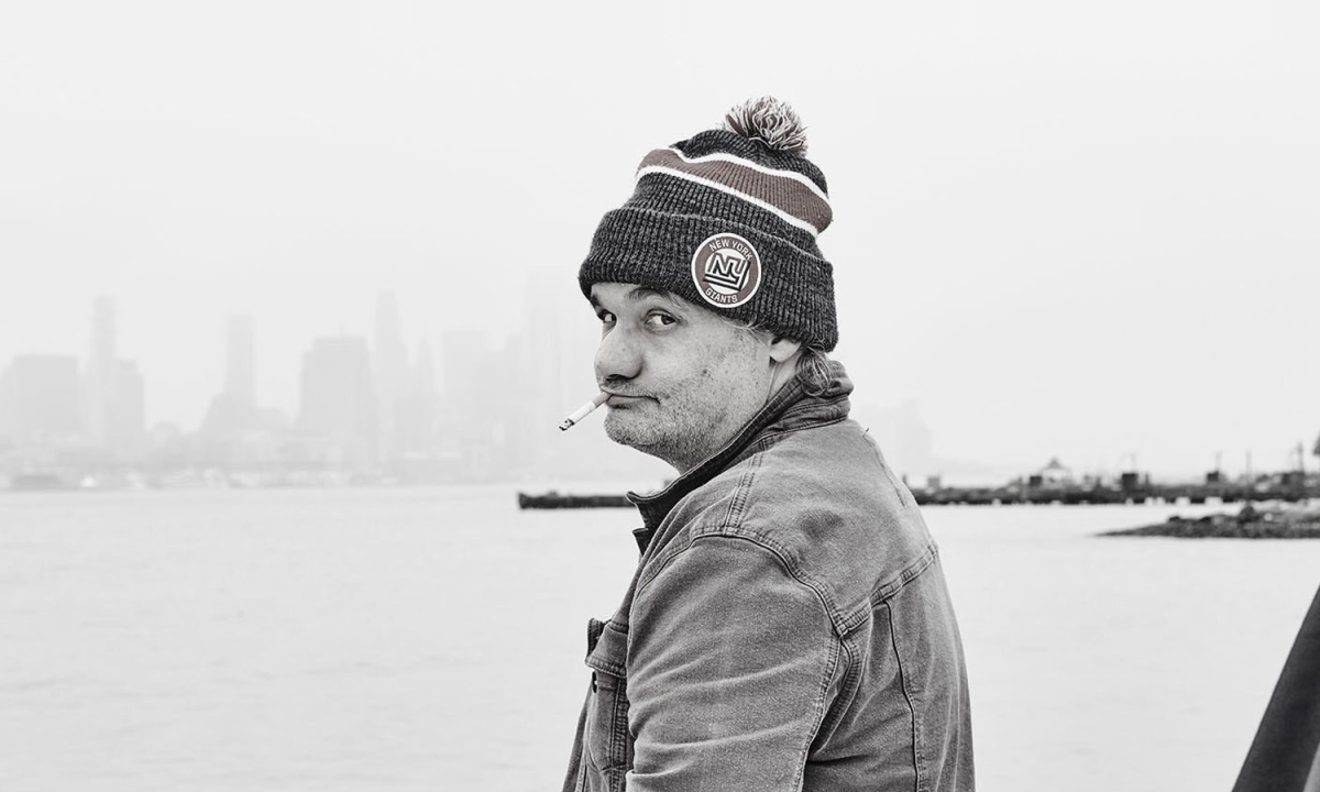 On the straight and narrow, Artie Lange heads to Bally's Atlantic City as he resumes his standup comedy career