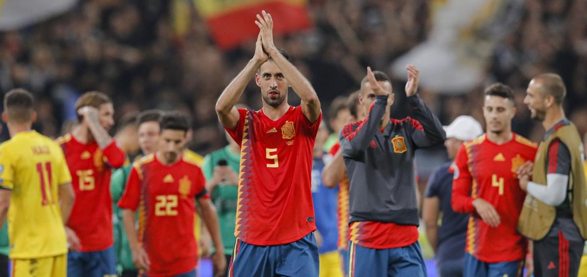 Soccer Saturday - Sean Miller on UEFA 2020 Qualifying, England vs. Bulgaria, Iceland vs. Moldova, France vs. Albania, Turkey vs. Andorra